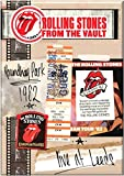 The Rolling Stones: From the Vault - Live in Leeds 1982 [blu ray] [Blu-ray]