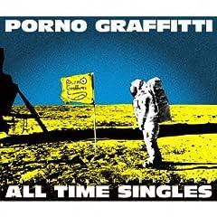 """PORNO GRAFFITTI 15th Anniversary """"ALL TIME SINGLES""""(ポルノグラフィティ)"""