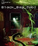 Black Bag Jobs The Laundry RPG