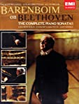Barenboim on Beethoven: The Complete Piano Sonatas [DVD] [Import]