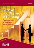 img - for Survive and Thrive: Fundamentals of Business Management book / textbook / text book