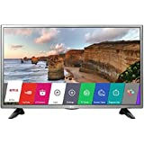 LG 81.3 Cm (32 Inches) 32LH578D Full HD LED TV (Black)