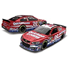 Action Racing Collectibles 2013 Ryan Newman #39 Quicken Loans An American Salute 1 24... by ActionRacingCollectibles