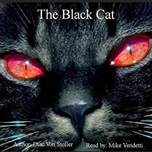 The Black Cat | [Drac Von Stoller]
