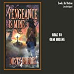 Vengeance Is Mine | Dusty Rhodes