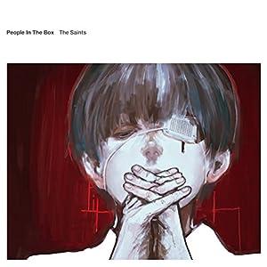 聖者たち (期間生産限定アニメ盤) [CD]