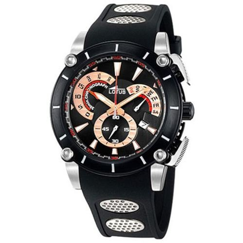 Lotus Men's VULCANO Watch L9986/3