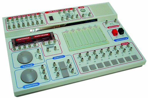 Transistor Quality Checker