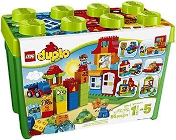 LEGO 10580 Deluxe Box of Fun