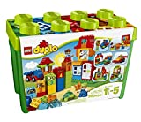 LEGO DUPLO My First Deluxe Box of Fun 10580 Building Toy