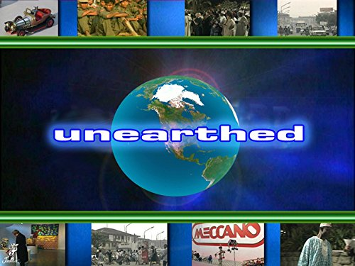 Unearthed: Our Fantastic World