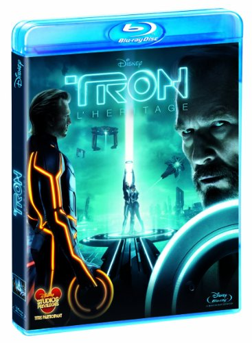 Tron l'héritage 2010 |TRUEFRENCH| [BluRay-720p] DTS [FS]