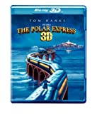 51MvrsY MDL. SL160  The Polar Express (Single Disc Blu ray 3D/Blu ray Combo)