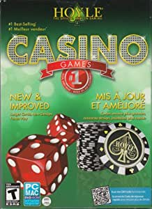 Hoyle Casino Games 2012 - Standard Edition