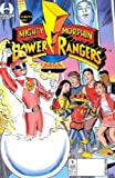 Mighty Morphin Power Rangers Saga #1 (Mighty Morphin Power Rangers)