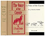 img - for The Voice of the Coyote book / textbook / text book