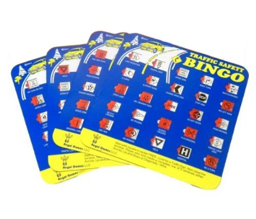 blue-traffic-safety-backseat-bingo-pack-of-4-unique-bingo-cards-great