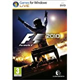 Formula 1 2010 (PC DVD)by Codemasters Limited