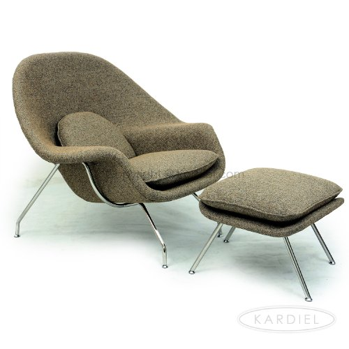 Womb Chair 5360