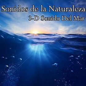 Sonidos de la Naturaleza: 3-D Sonido del Mar: Jamie