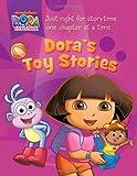 Dora's Toy Stories (Dora the Explorer)