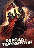Film:Dracula Vs Frankenstein