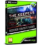 The Keepers: Lost Progeny (PC DVD)