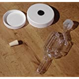 Picklemeister Fermentation mason jar kit only