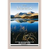 The Munros: Scottish Mountaineering Club Hillwalkers' Guideby Donald J. Bennet