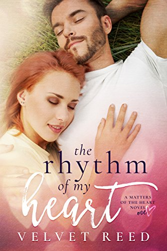 The Rhythm Of My Heart by Velvet Reed ebook deal