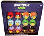 Angry Birds Space 12 Pack Mini Soft P...