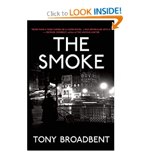 The Smoke Tony Broadbent