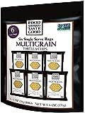 Food Should Taste Good Multigrain Tortilla Chips Bag, 6 Ounce