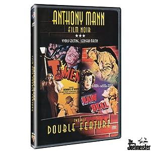 Anthony Mann Film Noir Double Feature: Raw Deal/T-Men