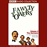 Fawlty Towers, Volume 2: The Germans | John Cleese,Connie Booth