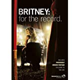 Britney Spears - Britney - For The Record [DVD] [2008]