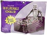 Amscan International - Ba�era hinchable con esqueleto para enfriar refrescos y bebidas