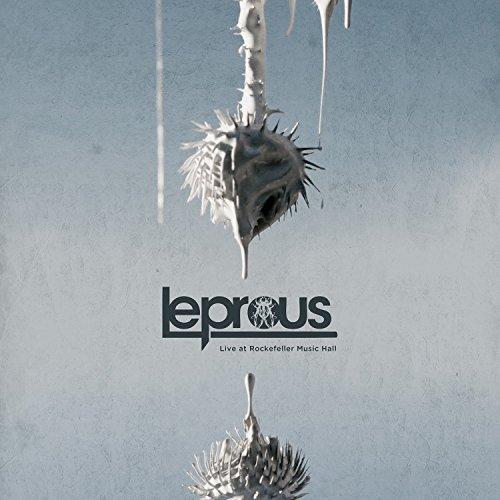 Leprous - New Live Album 2016, Title Tba. [3 LP + 2 CD]