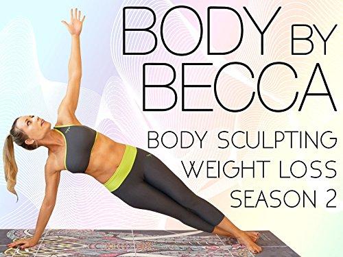 Body By Becca - Season 2