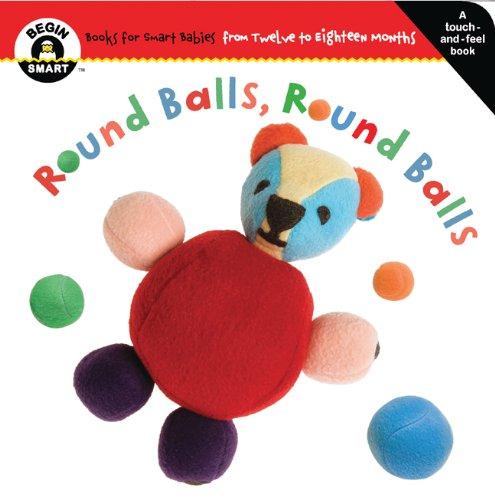 Begin Smart Round Balls Round Balls