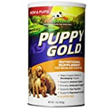 K9 Puppy Gold (1 Ib)