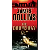 The Doomsday Key: A Sigma Force Novelby James Rollins