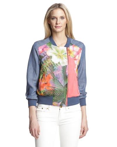 Isabel Lu Women's Bomber Jacket