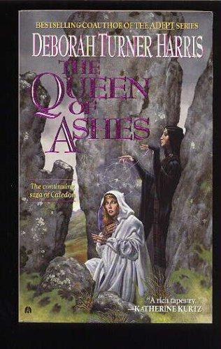 The Queen of Ashes, Deborah Turner Harris