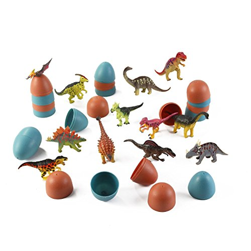 3D-Dinosaur-Puzzle-in-Jurassic-Egg-Educational-Assembly-Kit-Set-of-12