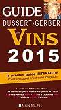 Le Guide Dussert-Gerber des Vins 2015