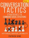 Conversation Tactics: Strategies to C...