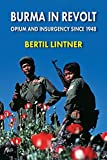 img - for Burma in Revolt: Opium and Insurgency since 1948 book / textbook / text book