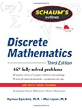 img - for Schaum's Outline of Discrete Mathematics, Revised Third Edition (Schaum's Outlines) book / textbook / text book