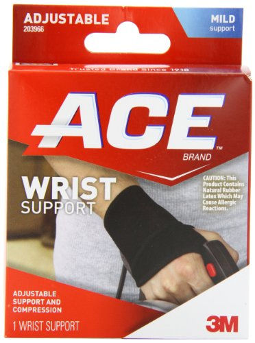 ACE Wrist Support (Ace Bandage Wrist compare prices)